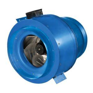 VENTS VKM 355-450 fémházas csőventilátor