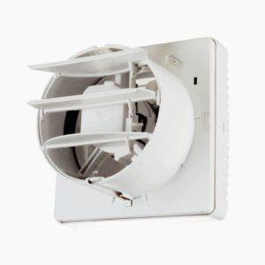 VVR változtatható forgásirányú ventilátor zsaluval
