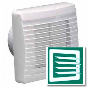 Automata zsalus ventilátor
